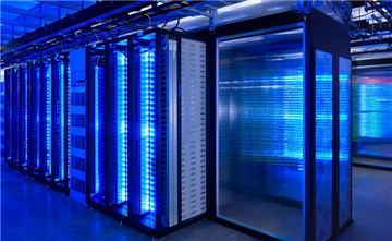 Data Center Overview